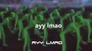 Ayy lmao Macarena Full Version + Lyrics