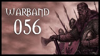Let's Play Mount & Blade: Warband Gameplay Part 56 (TAKING A BIG CHUNK - 2017)