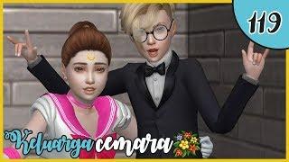 "Gambar cover ""😍 MAKEOVERIN SI KEMBAR 😍"" | Ep.119 | The Sims 4 Cemara Family"