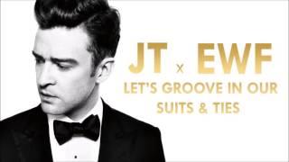 Justin Timberlake & EWF - Let