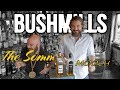 Whiskey Review - Bushmills Black Bush Irish Whiskey with Bushmills Classic Comparison
