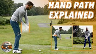 HAND PATH EXPLAINED