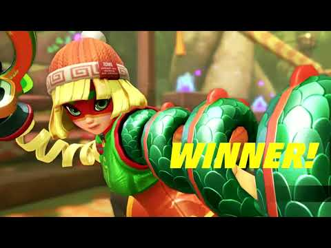 ARMS Biff Bash #1 - Rank 17 Capped Tournament
