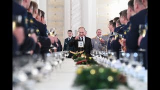 Германия: Россия и через 100 лет будет виновата!