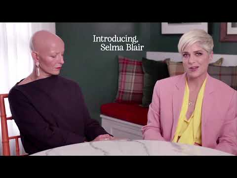 Actress Selma Blair shares MS journey in new film
