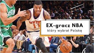 RICKY LEDO: Historia ► z NBA do POLSKI