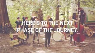 Build Your Kingdom Here (A Rend Collective Mixtape)