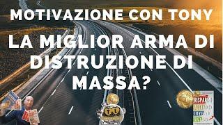 ARMA DI DISTRUZIONE DI MASSA - VIDEOPILLOLA NR.4