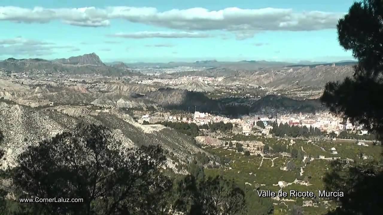 Resultado de imagen de ricote valley imagenes