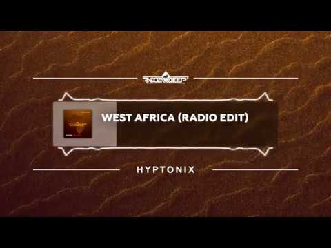 Hyptonix - West Africa (Radio Edit)