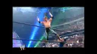 Wwe Summerslam 2005 Highlights
