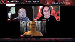 The Great American Witch E03 #ttrpg #tabletop