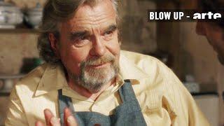 C'est quoi Michael Lonsdale ? - Blow Up - ARTE