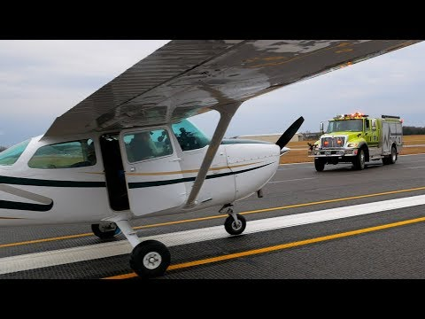 """""""N6457D is Declaring an EMERGENCY!"""" Relentless General Aviation Losses + Airliner Prevention tools"""