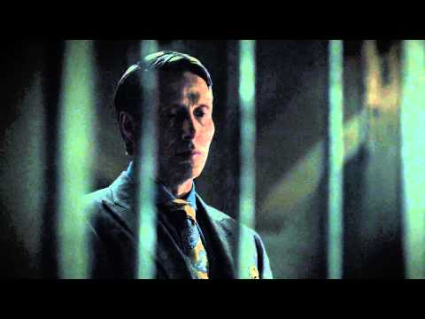 HANNIBAL: SEASON TWO  Find It on Bluray, DVD and Digital HD Now!