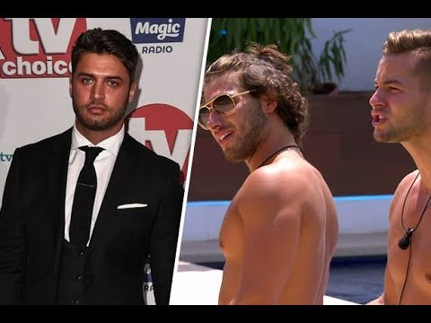 Love Island Mike destroys Chris and Kem: 'Helmets the pair of them'