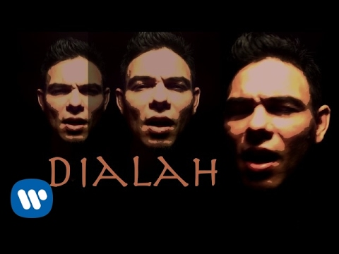 Yasin - Dialah (Official Lyric Video)