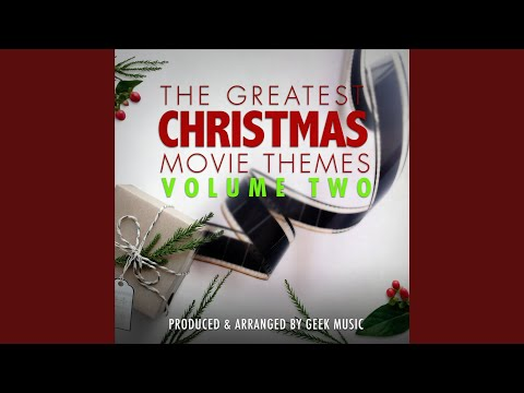 Geek Music - All I Want For Christmas Is You bedava zil sesi indir