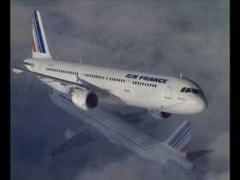 Air France Fleet - Arriving 7 new Airbus A320