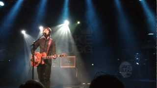 Jake Bugg - Someplace - live @ Postbahnhof Berlin Germany 18.03.2013