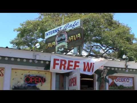Lava Java Coffee Roasters - Maui Hawaii