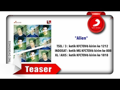 Album Preview - TheOvertunes #Selamanya (part. 2)