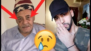 Baba Saleh Got 2 Black Eyes... 😰