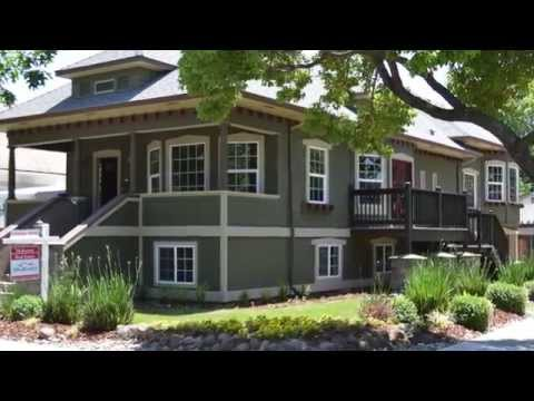 SOLD! Custom Remodeled Craftsman Home for Sale in Lodi CA - 432 W. Locust St