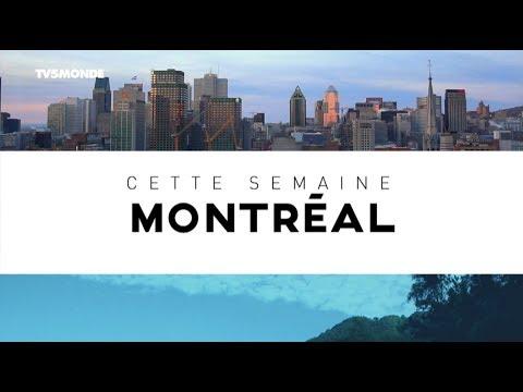 INTÉGRALE - Destination Francophonie #210 - DESTINATION MONTREAL