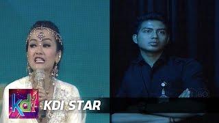 Lagu Spesial Untuk Juju dan Mumu - KDI Star Bollywood Time (28/6)
