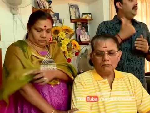 Actor Jagathy on Asianet News : Kilukkam celebrates its 25th anniversary