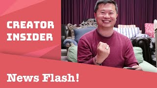 YouTube Updates Newsflash 5/22/18! thumbnail