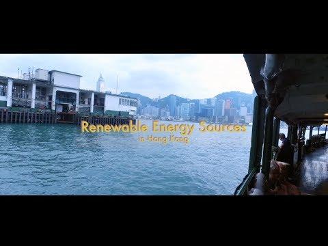 CCGL9040 - Renewable Energy in Hong Kong - Tutorial 7 Group 2 (HKU)
