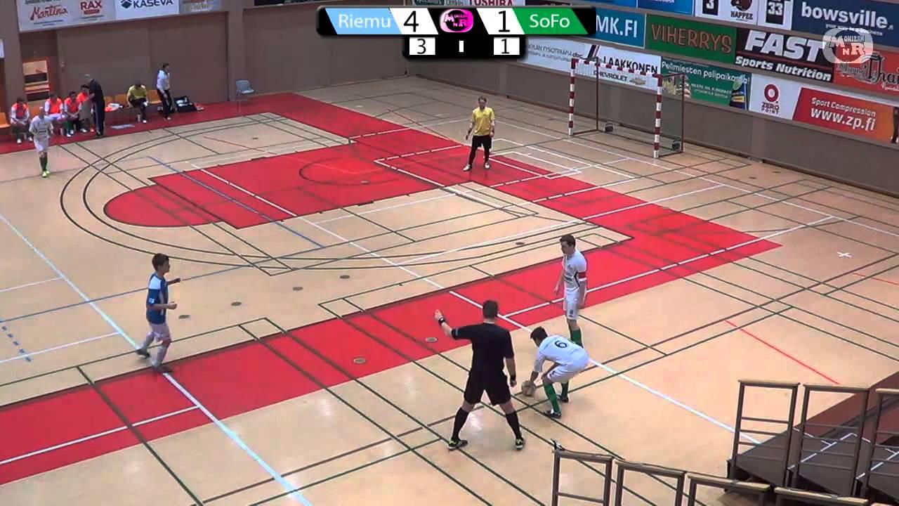 Futsal Live