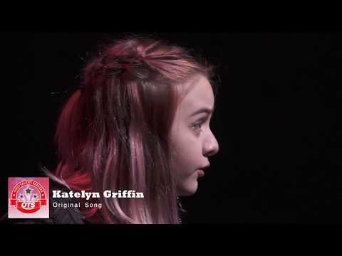The Pre Finale   Katie Griffin