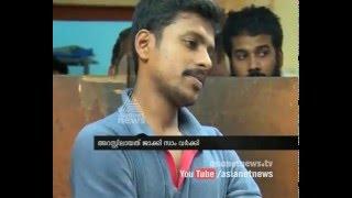 One arrested for attacking Tiruvalla CI   FIR 14 Dec 2015