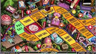 The Game of Life (CD-ROM) Longplay