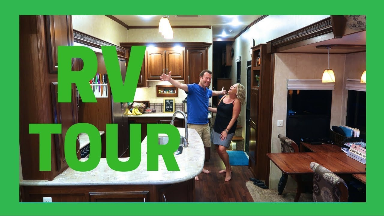 What Is the Best RV for Full Time Living and Travel