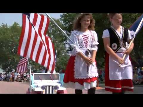 Tabor: A Little Czech Town on the American Prairie