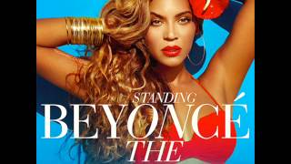 Beyonce - Standing On The Sun (Instrumental)