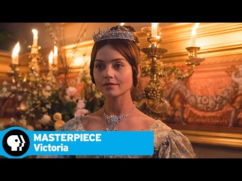 VICTORIA on MASTERPIECE | Q&A with Cast and Creator | PBS