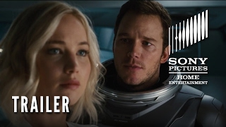 Passengers Trailer - On Digital 3/7 & Blu-ray 3/14!