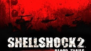 ShellShock 2 Blood Trails : The Game Movie (All Cutscenes + Gameplay) 720p_SPOILERS