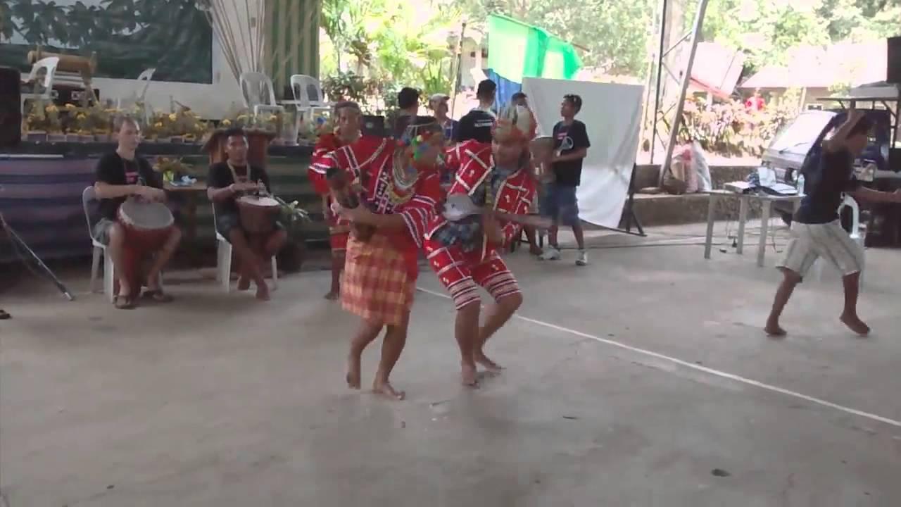Manobo Worship Song and Dance