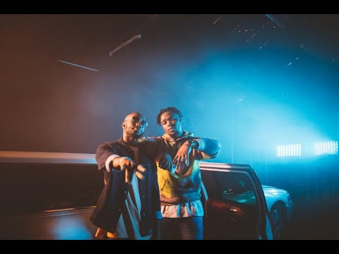 Dabs - Fashion feat. Kaza (Clip officiel)