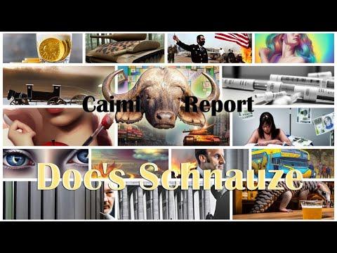 Caimi Report - YouTube