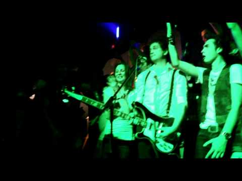 ZOB - Radio Punk (Live in Wings Club, Bucharest, Romania)
