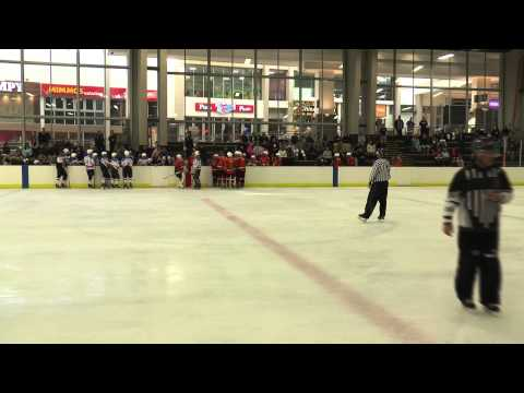 Capitals vs Sabres (u18) Ice Hockey