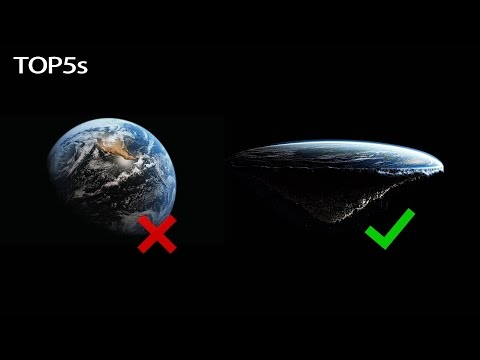 5 Bizarre Myths, Beliefs & Unanswered Questions About Planet Earth