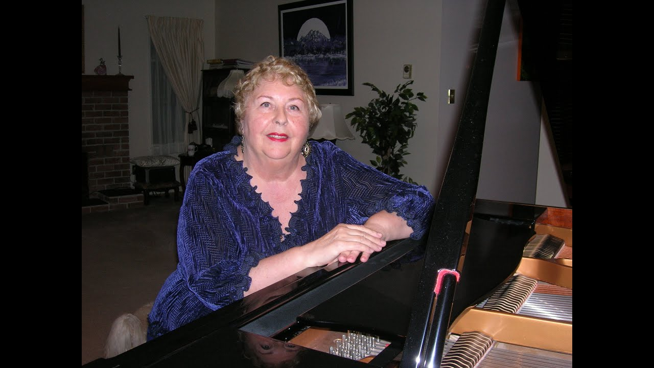 The Music Of Marlene Moore Magnus Opus And Art Youtube